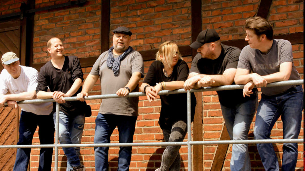 Encore Next Life – Handgemachte Rockmusik aus Rietberg