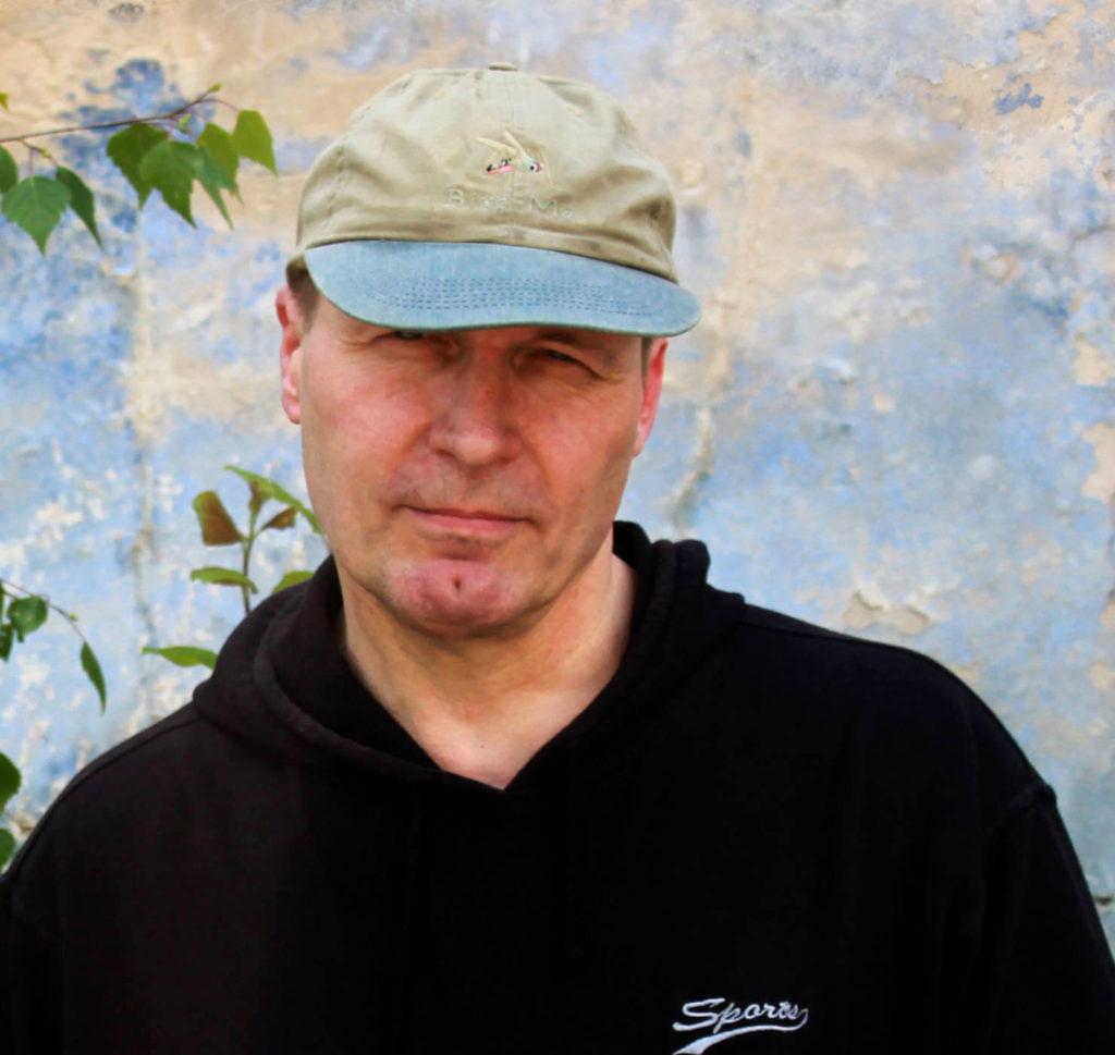 John Roger, Drums