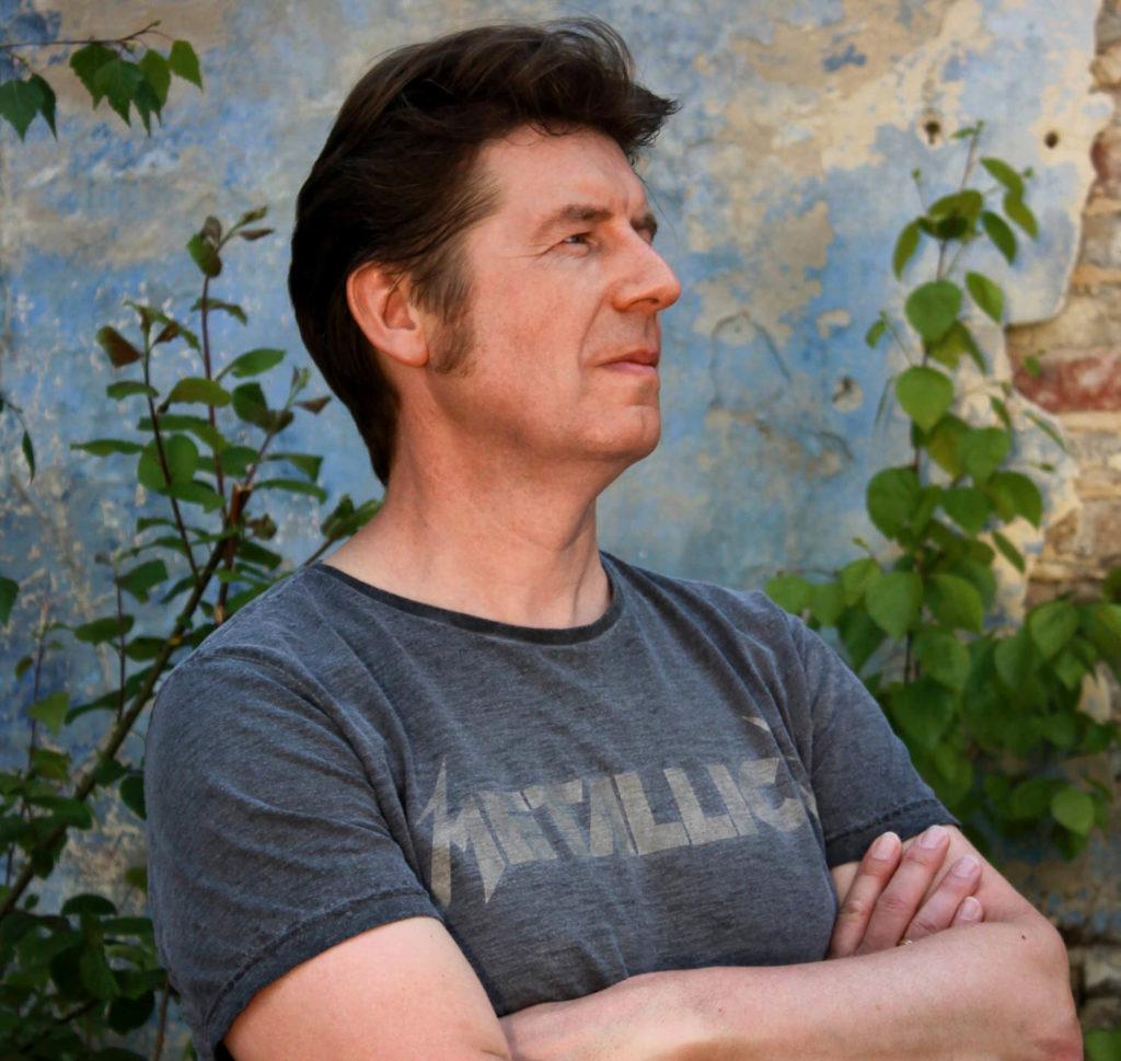 Thomas Loschen, Vocals